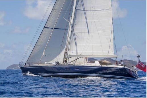 2002 Hamble Yacht Services Humphrey's 77