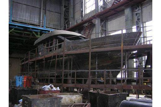 2008 Rybinsk E16