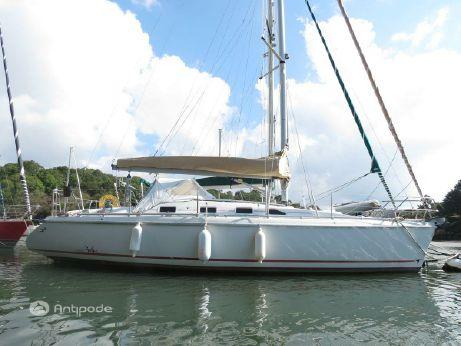 2001 Etap Yachting Etap 34 S