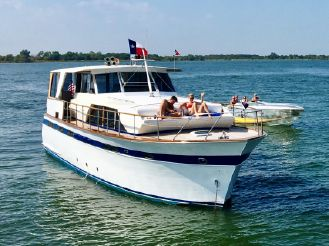 Chris-Craft boats for sale - YachtWorld