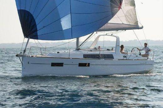 2015 Beneteau Oceanis 35
