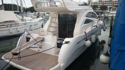 2004 Intermare 42 Fly