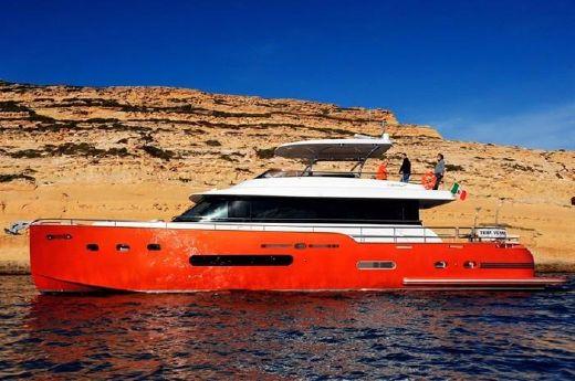 2010 Azimut Magellano 74