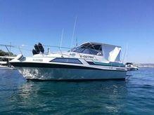1989 Custom Carver Boat 27 MONTEGO