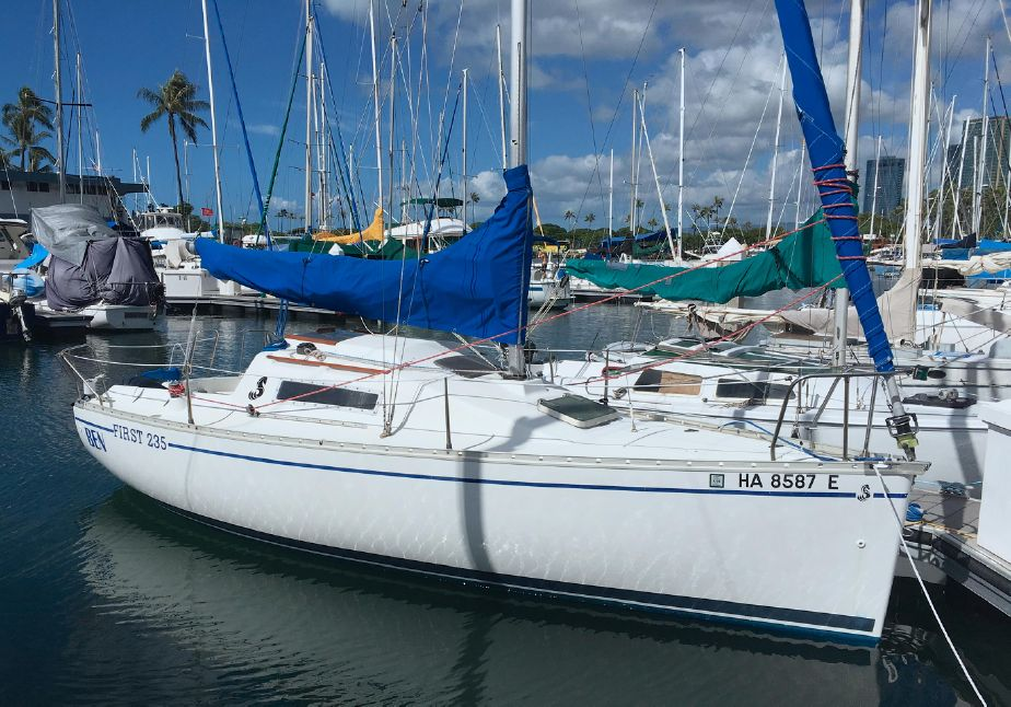 Used Beneteau First 32 5 Fiberglass Prices - Page 9 - Waa2