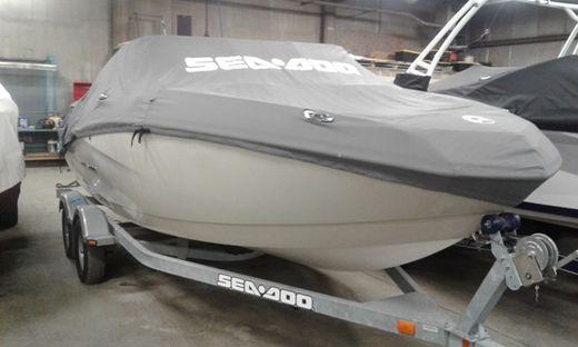 2010 Sea-Doo 210 Challenger