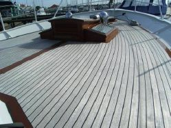 Photo of 56' Akerboom Steel Cruiser
