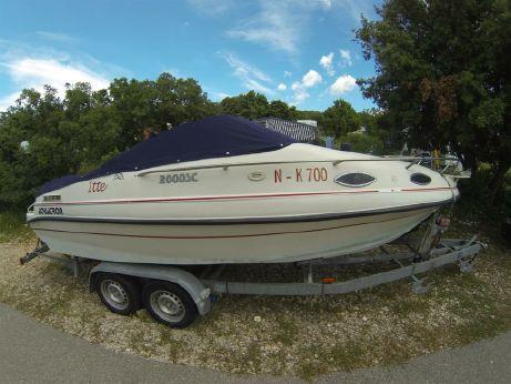 1998 Aquatron 2000 SC
