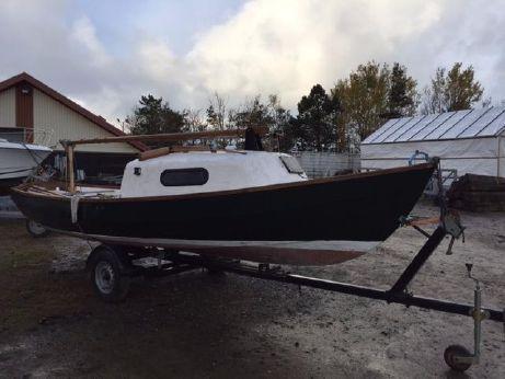 1979 Drascombe Longboat Cruiser
