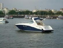2008 Bayliner 340 Sports Cruiser