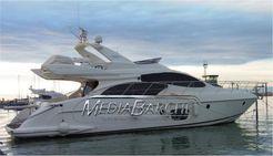 2007 Azimut Yachts AZIMUT 55 EVOLUTION