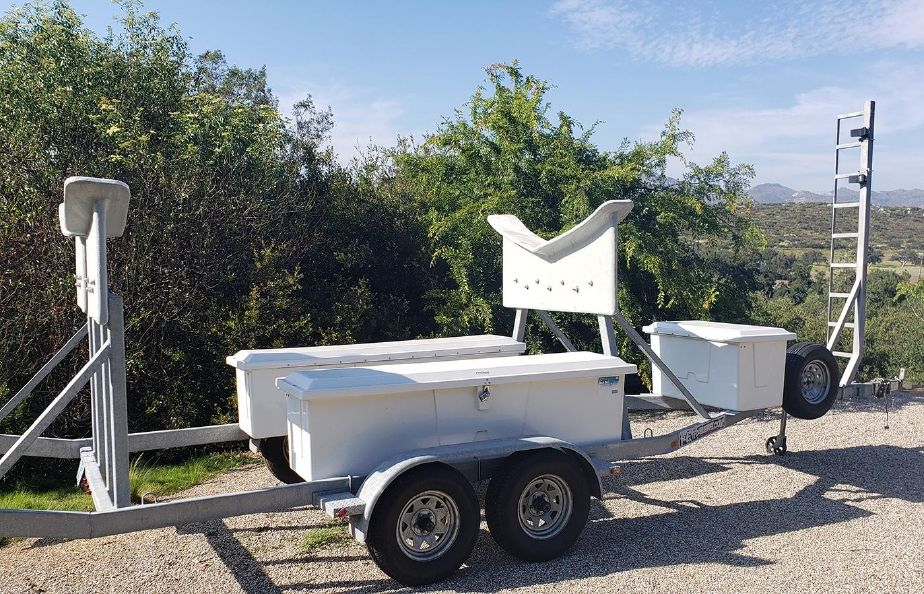 Used J Boats 29 Fiberglass Prices - Waa2