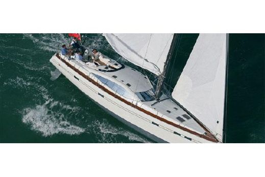 2008 Southerly 46RS.