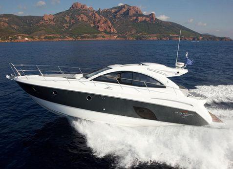 2015 Beneteau Usa Gran Turismo 44