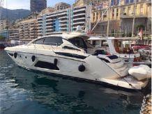 2012 Azimut Atlantis 58 Coupe