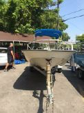 1988 Boston Whaler Montauk 17 CC