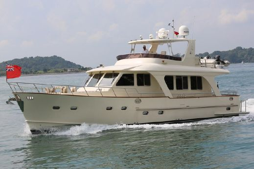 2012 Clipper 60
