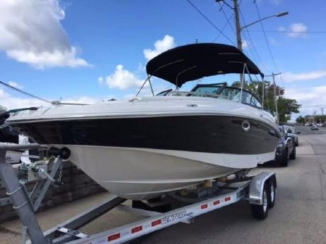 2017 Southwind BOATS 2400SD