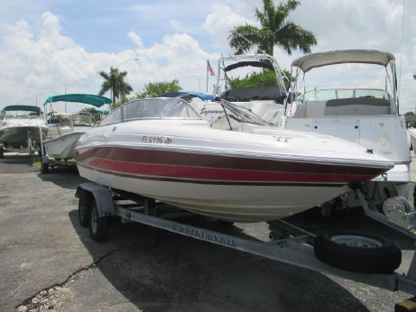 1995 Chris-Craft 19 Concept Bowrider