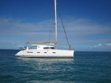 2011 Nautitech 442 - 4 cabins