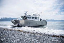 2016 Armstrong Marine 36' Catamaran