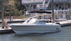 2012 Sea Hunt 188 Dual Console