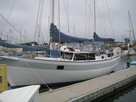 1978 Islander Yachts Freeport Ketch