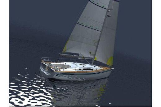 2010 Cr Yachts 430