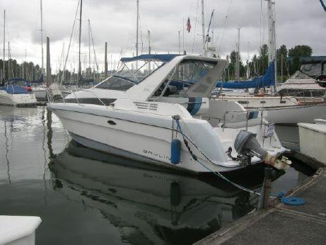 1992 Bayliner 3055