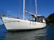 1980 Timber Ketch