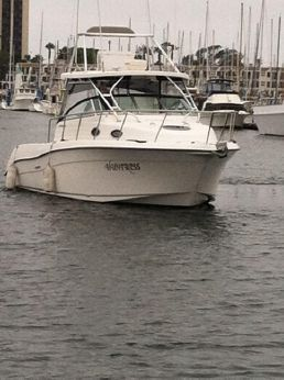 2005 Seaswirl 2901 STRIPER WA