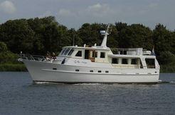 2000 Vripack Trawler 55