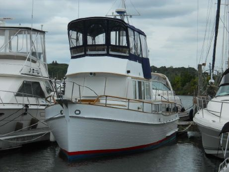 1969 Grand Banks 36 TRAWLER