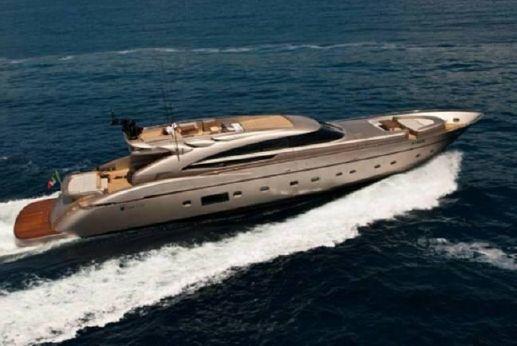 2009 Ab AB Yacht 116
