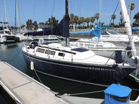 1980 S2 Yachts Sloop