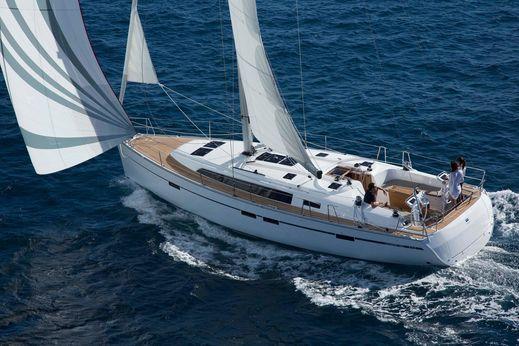 2018 Bavaria Cruiser 46