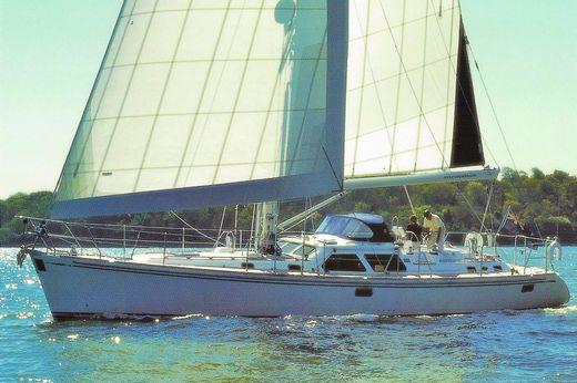 2005 Hylas 54