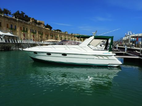 1995 Fairline Targa 33