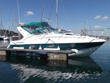 1996 Fairline Targa 29