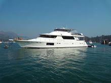 1982 Hong Kong Built Raymond Hunt designed 85' Motor Yacht