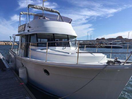 2015 Beneteau Swift Trawler
