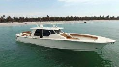 2020 Gulfstream Yachts Tournament Edition