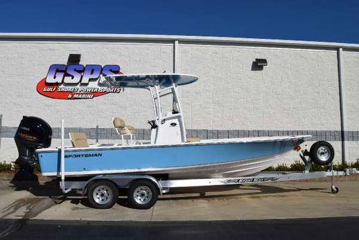 2017 Sportsman Boats Tournament 234