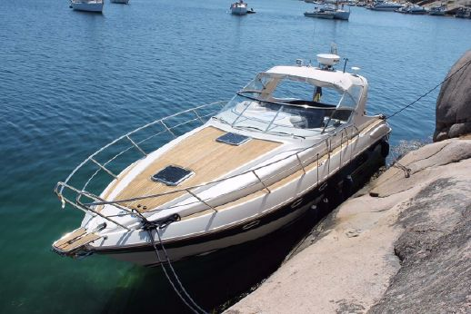 2008 Windy 37 Grand Mistral