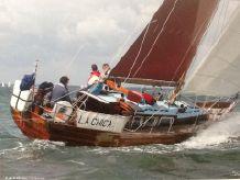 1963 Laurent Giles Rambler Bm Sloop