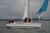 2003 Dufour 40 Performance