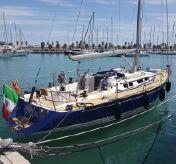 1998 X-Yachts X 412