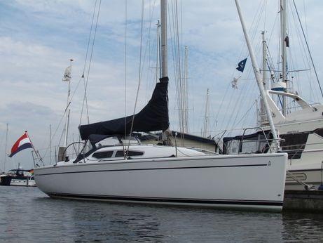2008 Dehler 34 SV