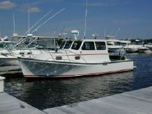 2003 General Marine 26 Downeast Cruiser
