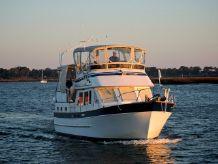 1984 Marine Trader 40 Sundeck Trawler